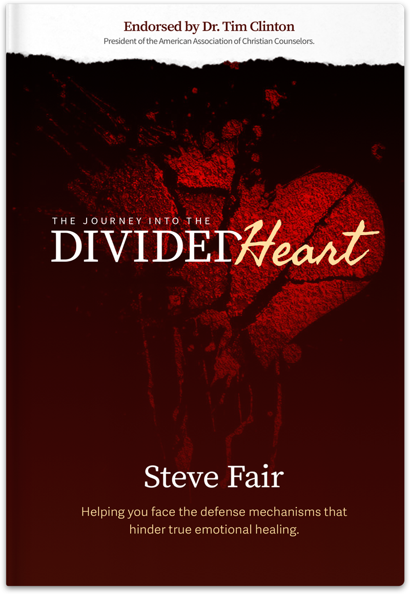 The Journey into the Divided Heart