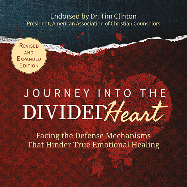 Journey into the Divided Heart revised and expanded edition.